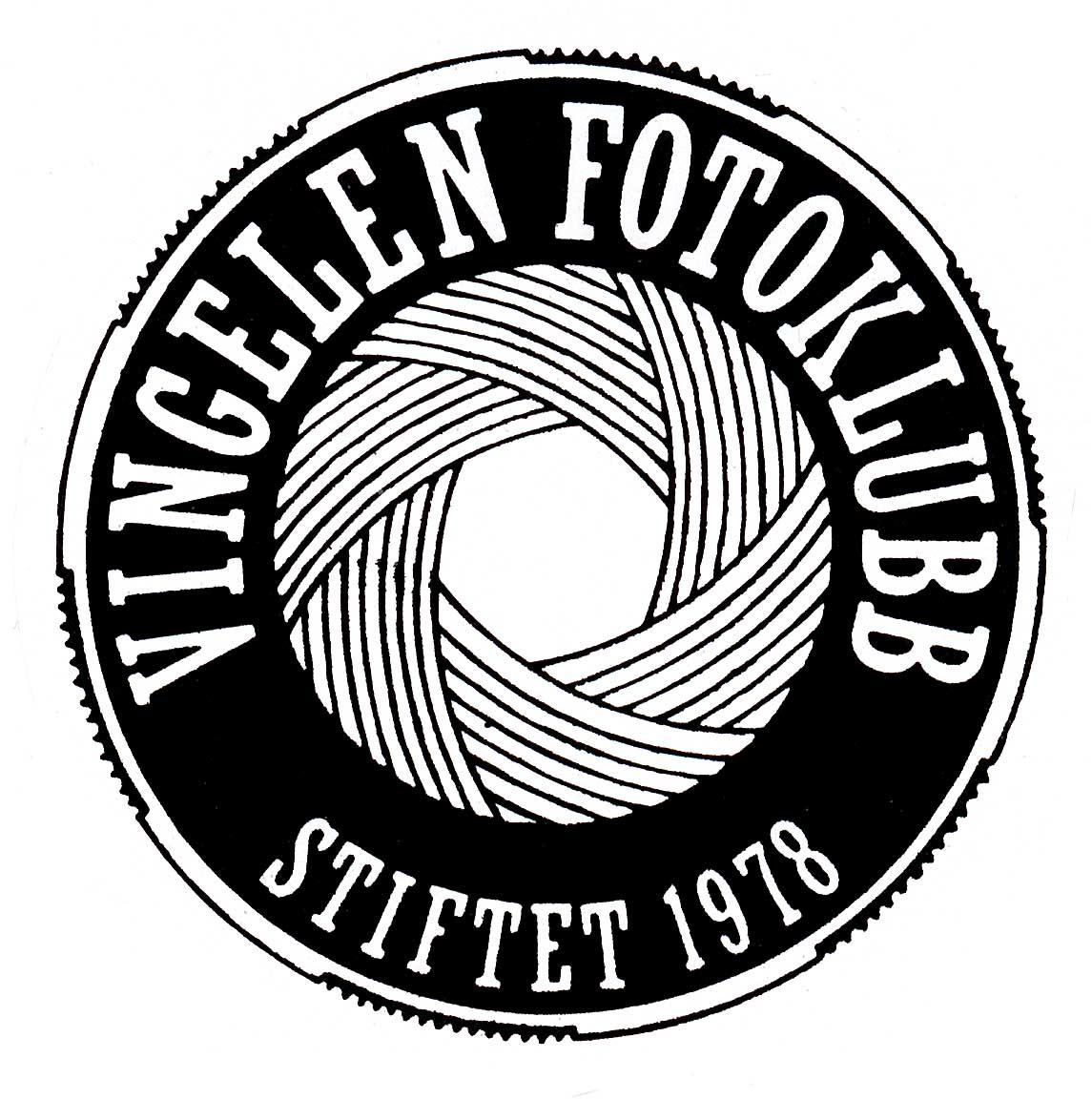 Logo Vingelen fotoklubb