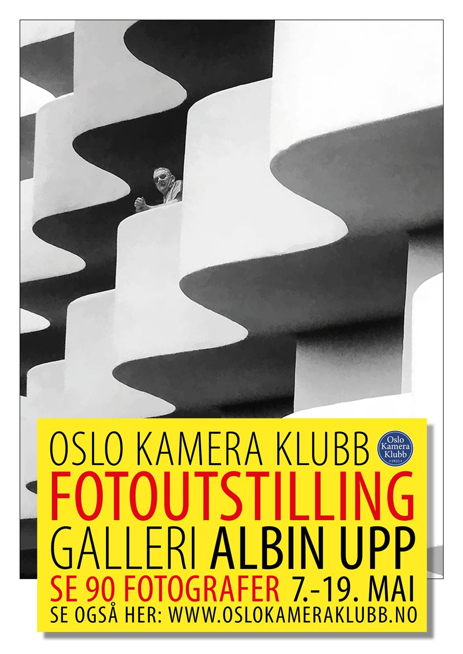OKK i Galleri Albin Upp