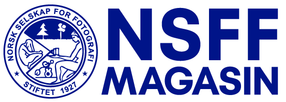NSFF Magasin | Norsk Selskap for Fotografi