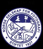 Medlem av NSFF logo