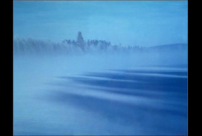 Landskonkurransen 1988-1989 (Foto: Martha Kongsrud)