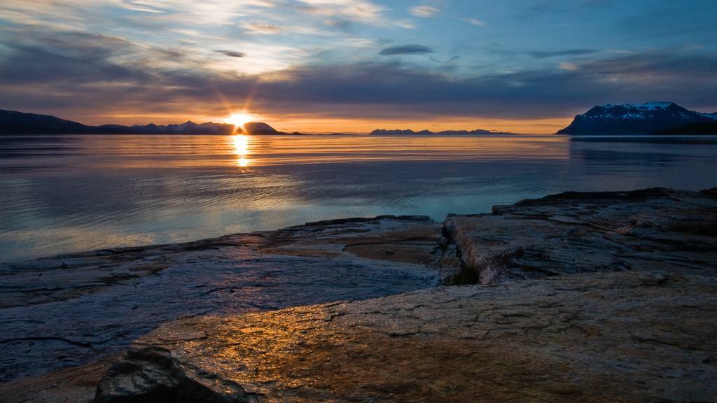 Regiontreff NORD Harstad 2017