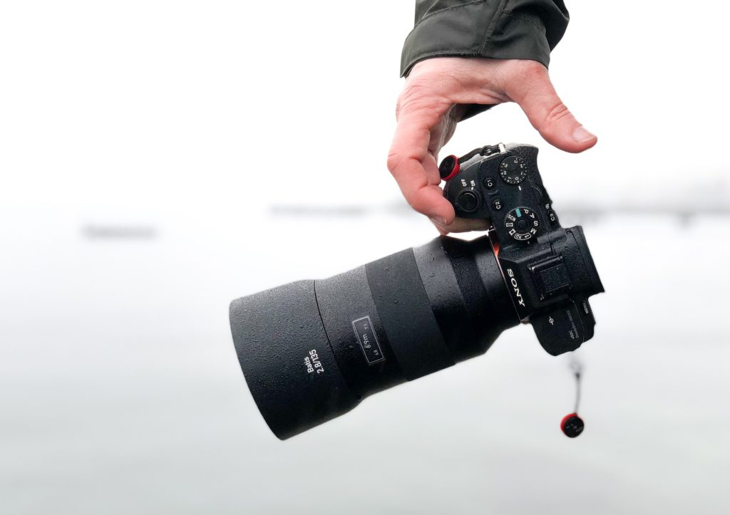 kameraforsikring
