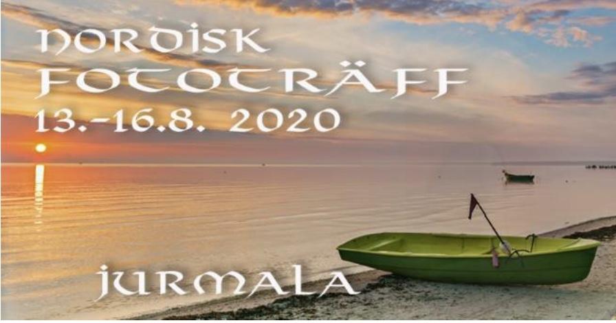 Nordisk høsttreff i Riga 2020