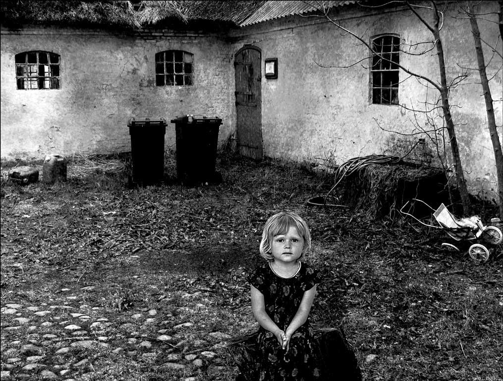 Old Farm--Ole Suszkiewicz