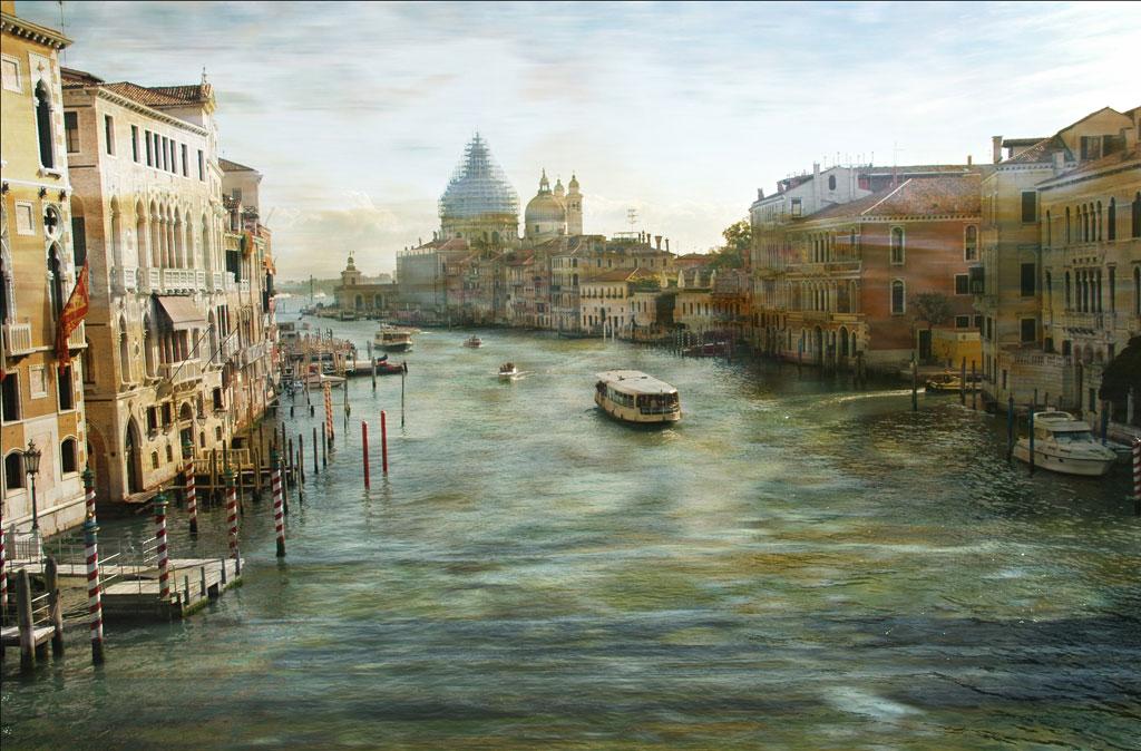 Venezia--Ole Suszkiewicz