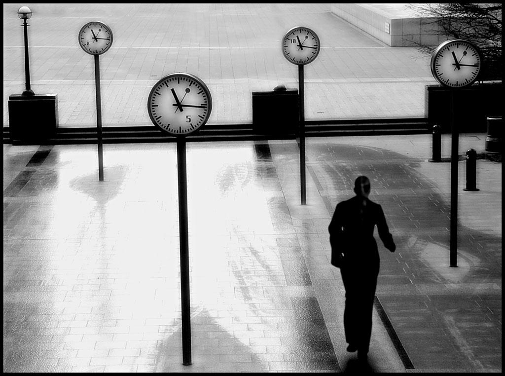 Watches--Ole Suszkiewicz
