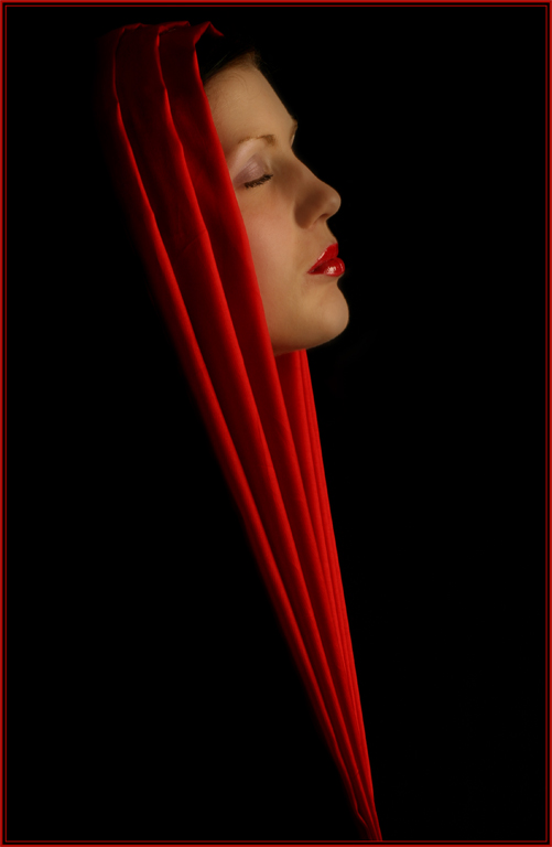 Marie in red--Jan-Thomas Stake
