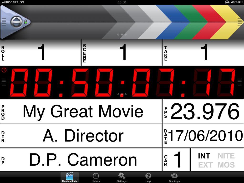 Valg av redigeringsprogram for film