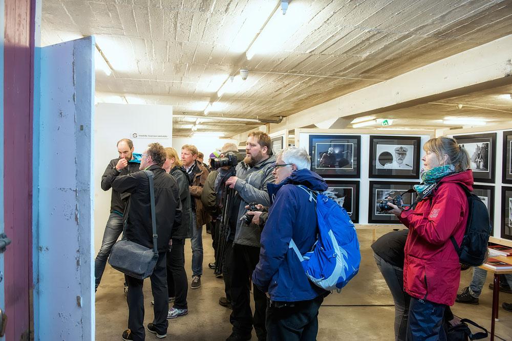 Nasjonalt Film- og Fototreff 2015. Foto: Janne Monsen