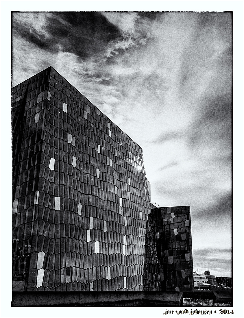 Bodø Fotoklubb på Island. Foto: Jan-Roald Johansen