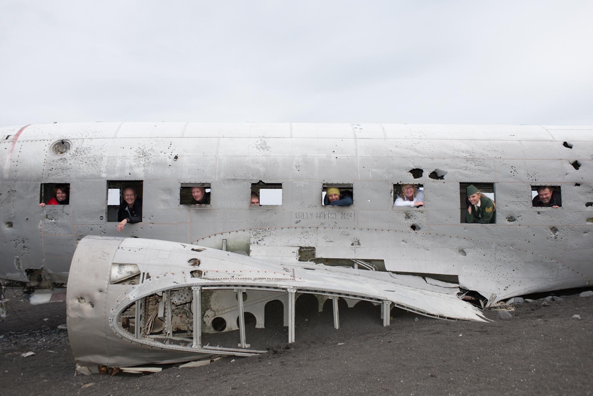 Bodø Fotoklubb på Island.