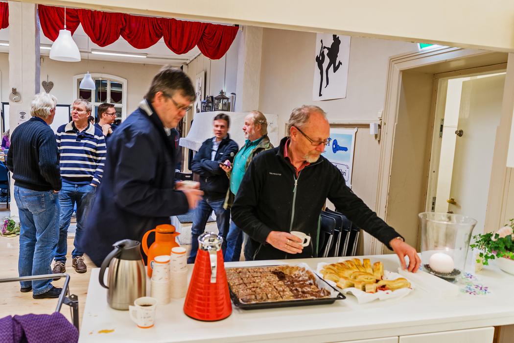 Arendal fotoklubb. Foto: Arnfinn Nyland