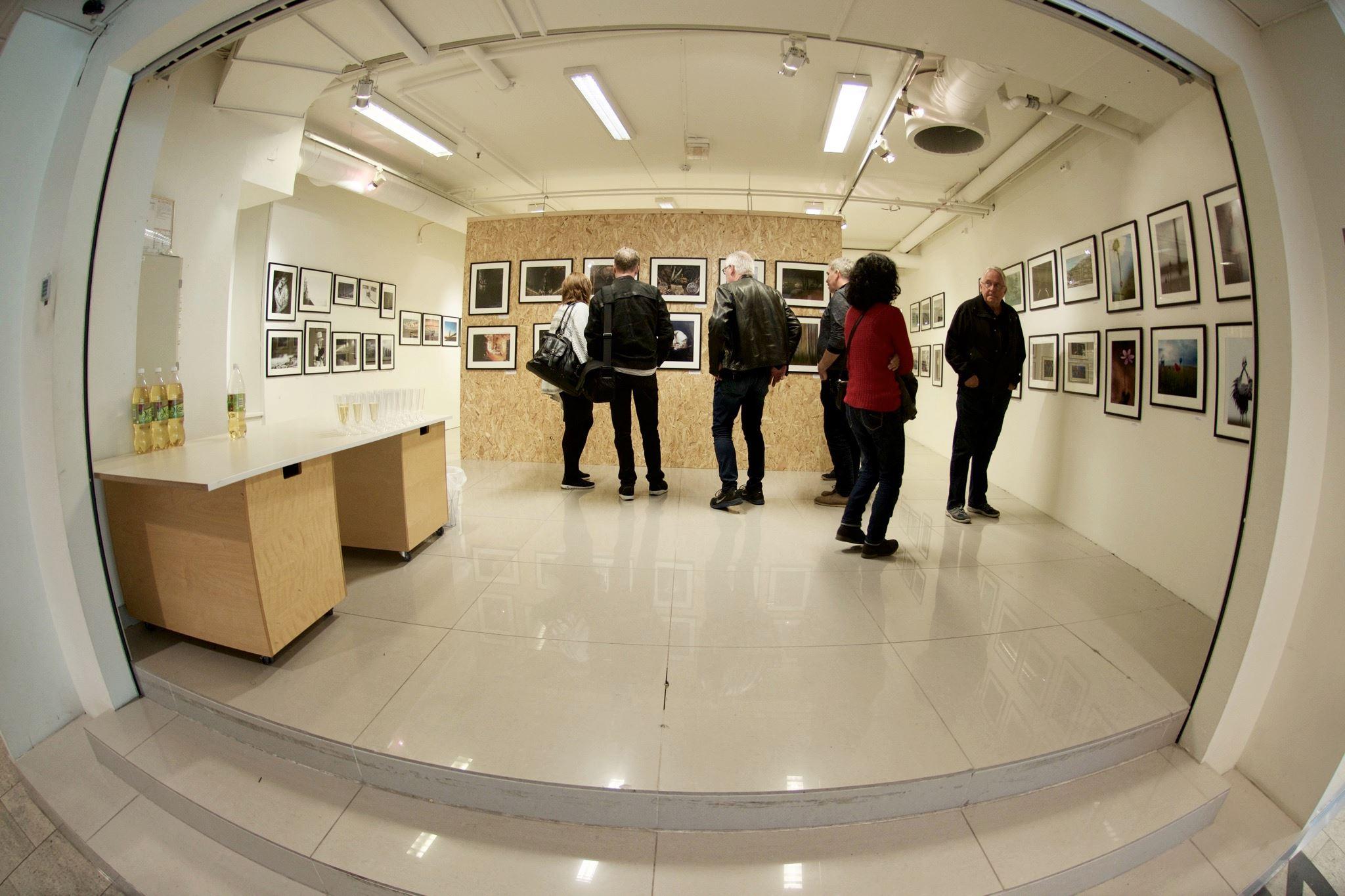 Drammen fotoklubb, utstilling 2016
