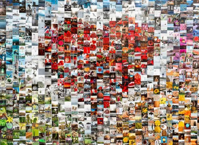 Med hjerter som banker for foto – og for Trondheim