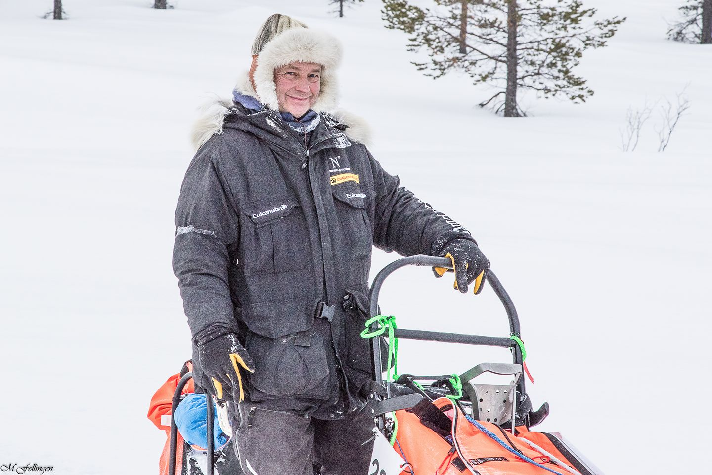 Femundløpet 2017 (foto: Magnar Olav Fellingen, Vingelen fotoklubb)