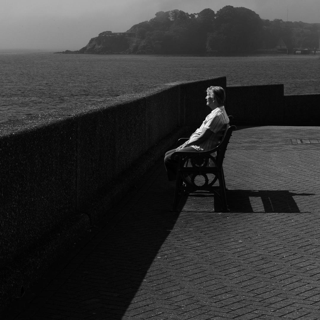 Solitude II (foto: Roald Synnevåg)