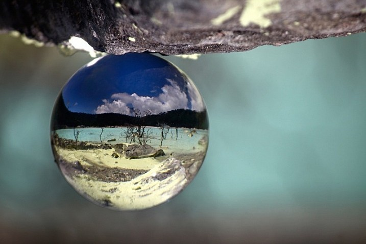 7 tips for krystallkule-fotografi