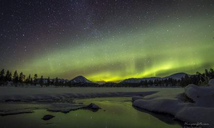 Nordlysfotografering – noen gode tips