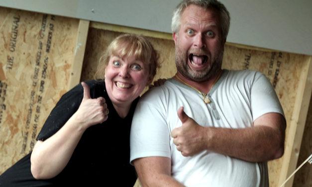 Våre kursholdere: Kreativ Foto Bergen