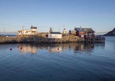 Harstad fotoklubb på Senjatur (foto: Knut Olsen)