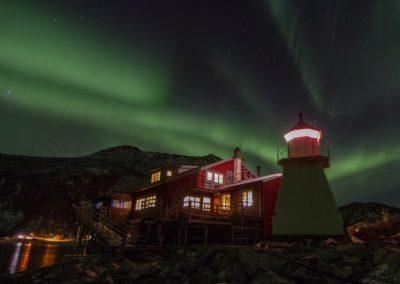 Harstad fotoklubb på Senjatur (foto: Renate Jensen)