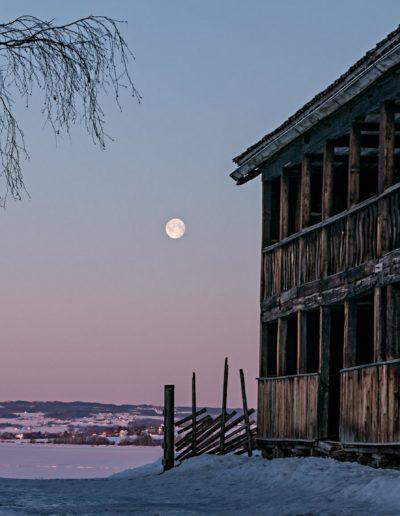 Domkirkeodden, Hamar. (Foto: Torkil Storli)