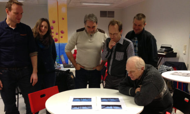 Juryering – en erfaring fra Drammen fotoklubb