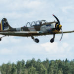 Fotografering av fly og helikoptre