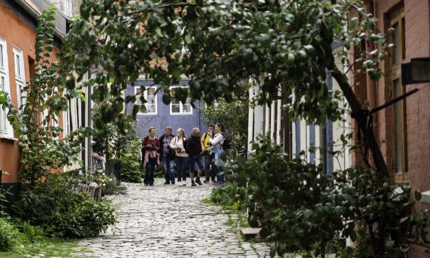 Lillesand fotoklubb på Danmarkstur