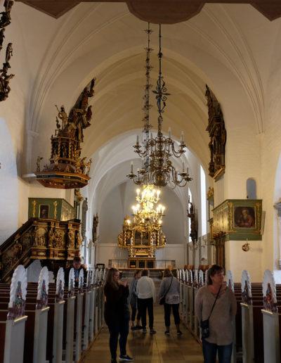 Budolfi kirke (foto: Synnøve G. Solberg)