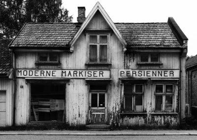 Arkitekturfoto kan være så mangt. Foto: Svein Wiger Olsen