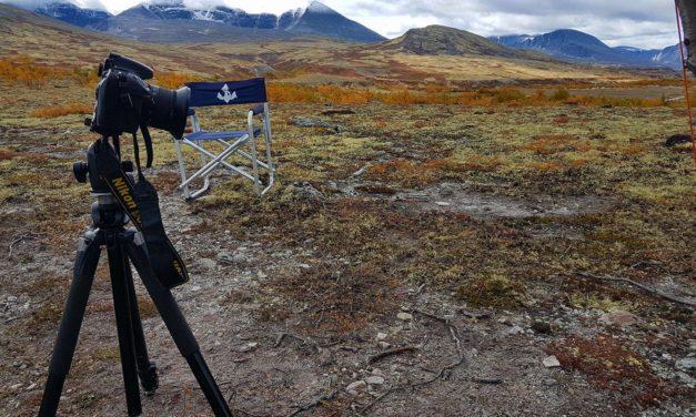 Klart for uorganisert årleg hausttur til Døråldalen i Rondane