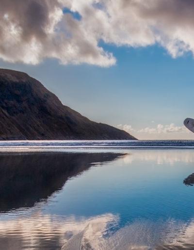 Surfboard, Peter Elias Hoddevik