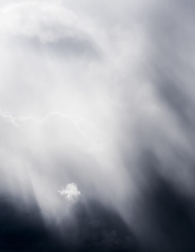 Alone in the sky, Gunnar Svingen