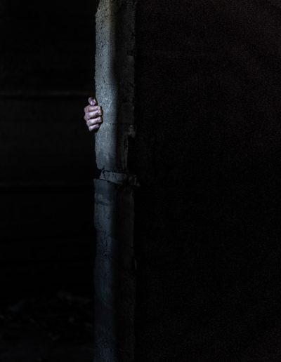 Unknown, Peter Elias Hoddevik