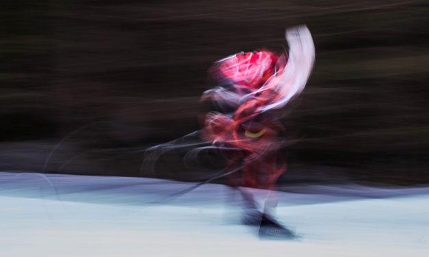 Medlemsprosjekt: Øystein Nordås «Med ski på beina» (2015)