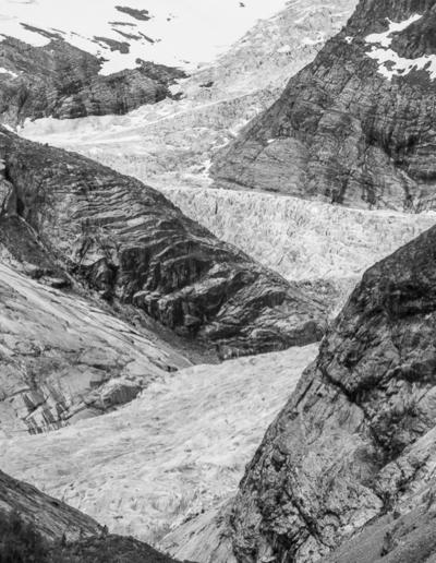 Roald Synnevåg - Norwegian landscapes (2018)
