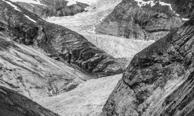 Medlemsprosjekt: Roald Synnevåg «Norwegian landscapes» (2018)