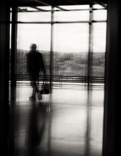 """Synnøve G. Solberg """"Mørk virkelighet"""" (2018)"""