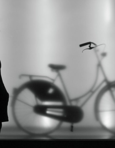 Kari E. Espeland: Bicycle Dreams