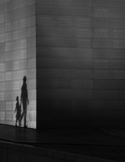 Kari E. Espeland: Imagine to hold my Hand