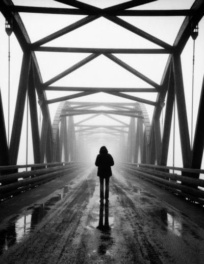 Kari E. Espeland: The Bridge to Nowhere