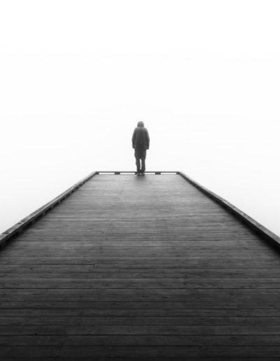 Lars-Martin Teigen: Where do i go