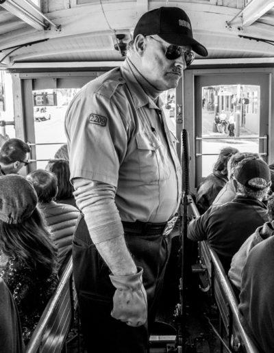 Terje Kolbeinsen: The Driver