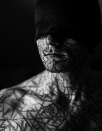 """Cato Romero """"Svarte netter"""""""
