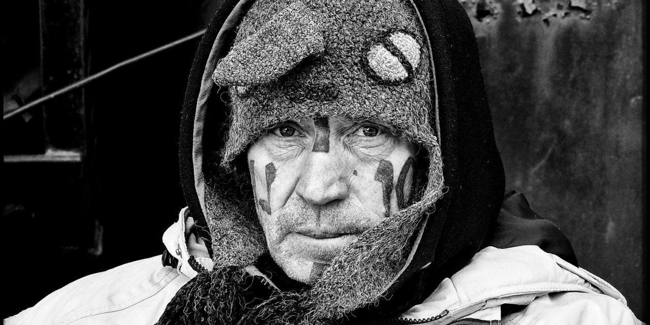 Medlemsprosjekt: Kari Mikalsen «Camp Art Ranger» (2018)