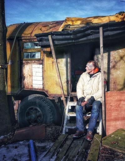 Camp Art Ranger (Kari Mikalsen, 2018)