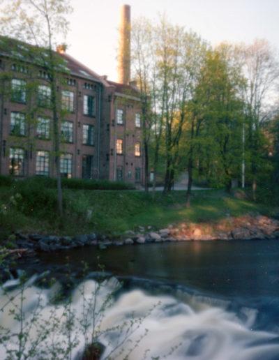 Pinhole Nydalen (Robin Bjerkhaug)