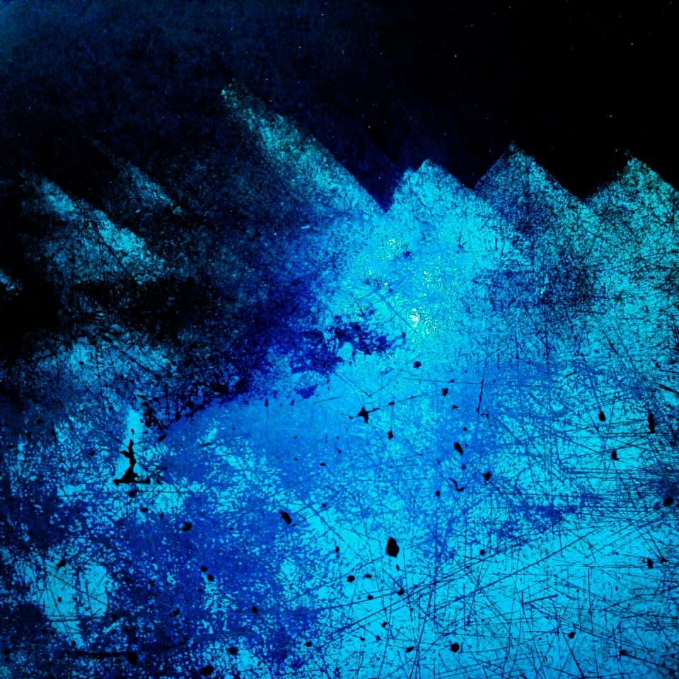Abstrakt makro (Gunnar Larssen)